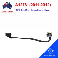 NEW Screen Display Cable for Apple MacBook A1278 2011 2012