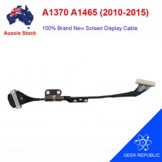 NEW Screen Display Cable for Apple MacBook A1370 A1465 2010 2011 2012 2013 2014 2015
