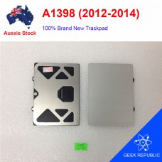 NEW Trackpad for Apple MacBook A1398 2012 2013 2014