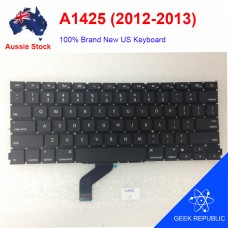 NEW US Keyboard for Apple MacBook A1425 2012 2013