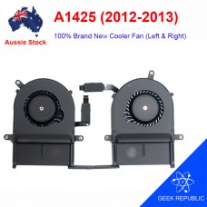 NEW Cooler Fan for Apple MacBook A1425 2012 2013