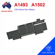 """Battery A1493 for Macbook Pro 13"""" Retina A1502 Late 2013 Mid 2014"""