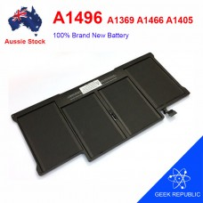 "Battery A1496 for MacBook Air 13"" A1369 2011, A1466 2012 2013 2014 2015 A1405"