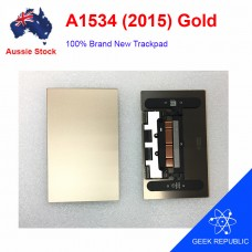 NEW Trackpad for Apple MacBook A1534 2015 Gold