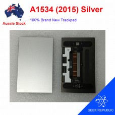 NEW Trackpad for Apple MacBook A1534 2015 Silver