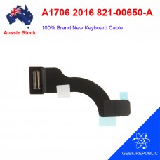 NEW Keyboard Cable for Apple MacBook A1706 2016 821-00650-A