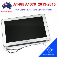 "Grade AAA Genuine Screen Display Assembly for MacBook Air 11.6"" A1465 2013 2014 2015"