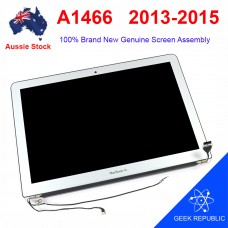 "Grade AAA Genuine Screen Display Assembly for MacBook Air 13"" A1466 2013 2014 2015 2016 2017"
